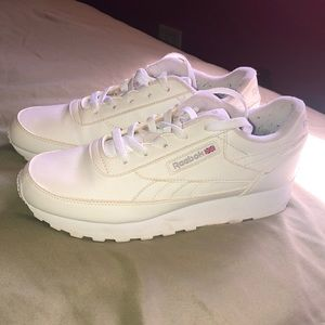 Women's Reebok memory foam shoes